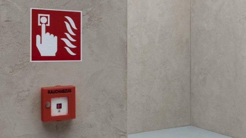 Zakon o varstvu pred požarom